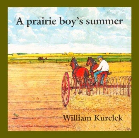 Download A prairie boy's summer