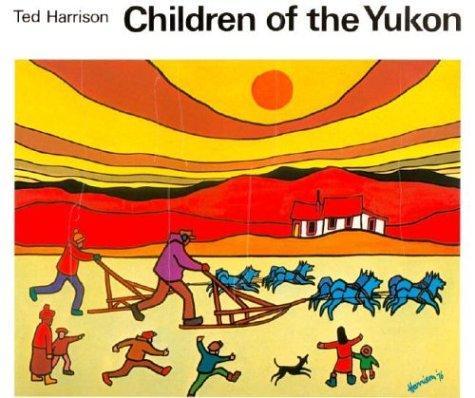 Children of the Yukon