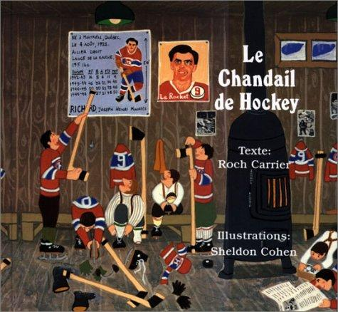 Download Le Chandail de Hockey