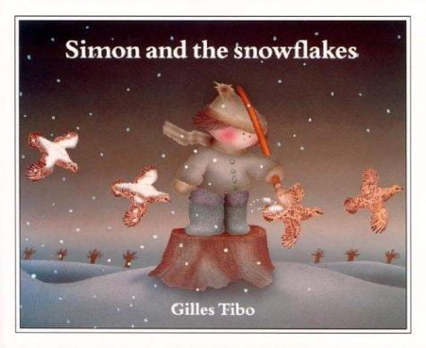 Download Simon and the snowflakes