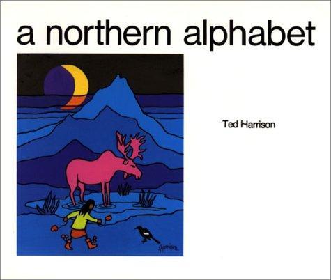Download A Northern Alphabet