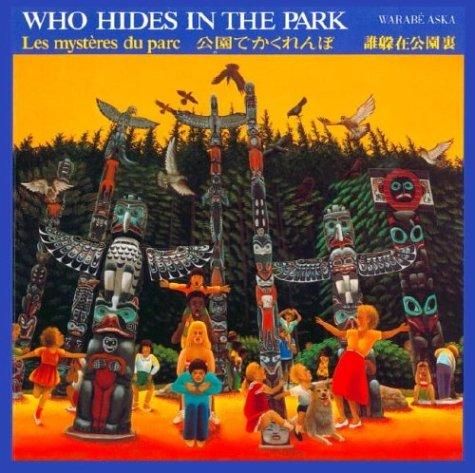 Download Who Hides in the Park