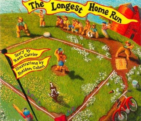 Download The longest home run