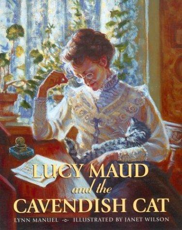 Download Lucy Maud and the Cavendish cat