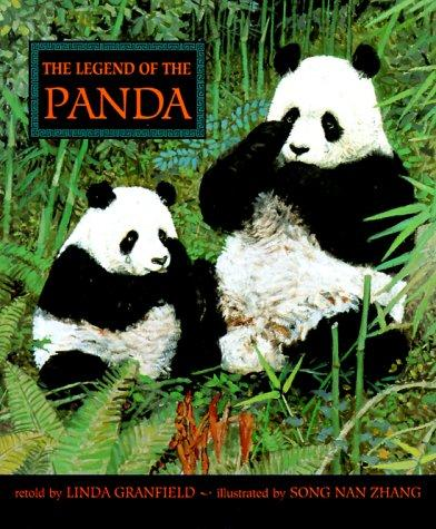 Download The legend of the panda