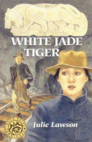 Download White Jade Tiger