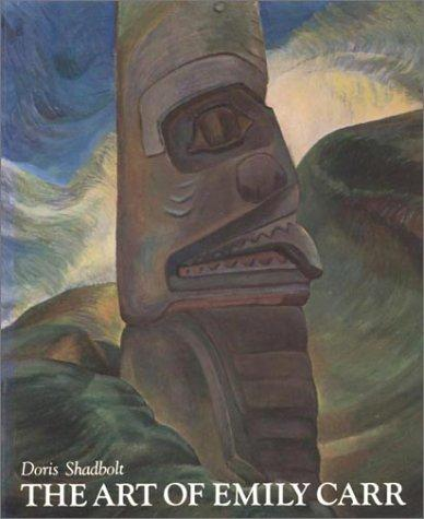 Download The Art of Emily Carr