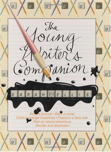 Download The Young Writer's Companion