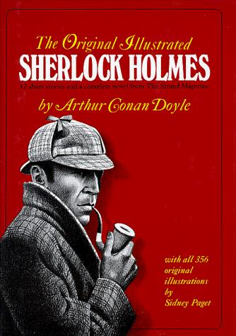 Download The Original Illustrated Sherlock Holmes