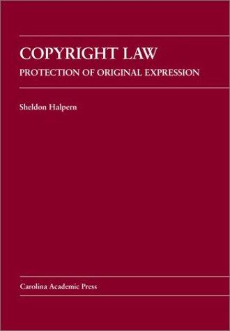 Download Copyright Law