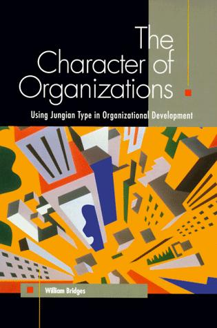 Download The character of organizations