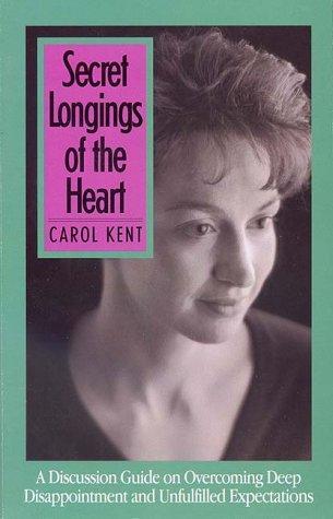 Download Secret Longings of the Heart