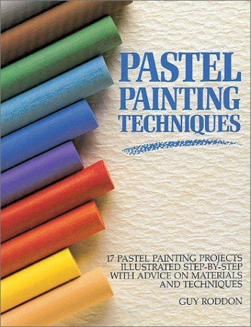 Download Pastel Painting Techniques