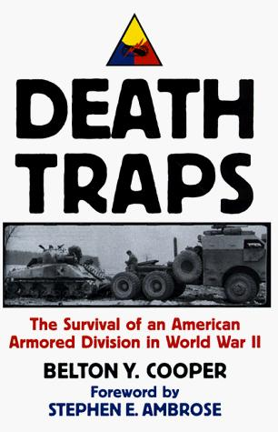 Download Death traps