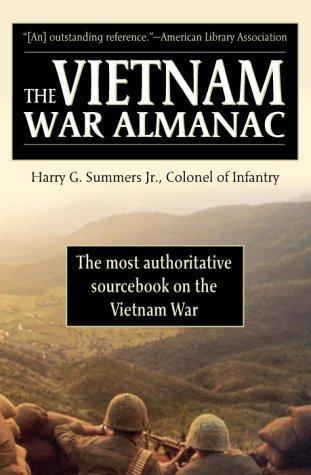 Download The Vietnam War Almanac