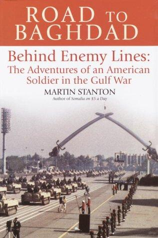Download Road to Baghdad: Behind Enemy Lines