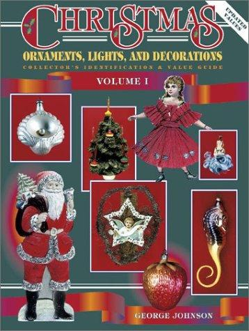 Download Christmas Ornaments, Lights and Decorations