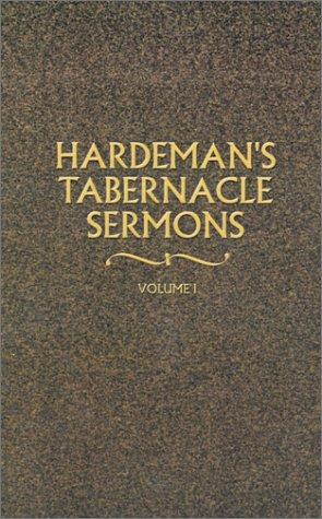 Download Hardeman's Tabernacle Sermons