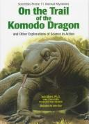 On the Trail of the Komodo Dragon