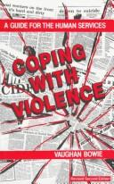 Coping with violence