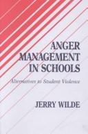 Anger Management in Schools