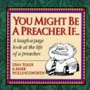 Download You Might Be a Preacher If