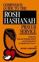 Download Companion guide to the Rosh Hashanah prayer service