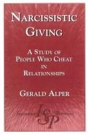 Download Narcissistic giving