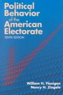 Download Political Behavior of the American Electorate