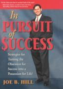 In Pursuit of Success