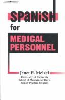 Download Spanish for Medical Personnel
