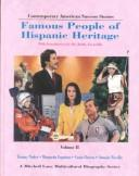 Famous People of Hispanic Heritage: Famous People of Hispanic Heritage