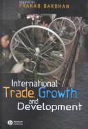 Download International Trade, Growth, and Development