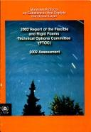 2002 report of the Rigid and Flexible Foams Technical Options Committee by UNEP Foam Technical Options Committee