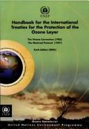 Download Handbook for the International Treaties for the Protection of the Ozone Layer