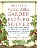 Download Rodale's Vegetable Garden Problem Solver