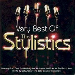 The Stylistics - Sixteen Bars