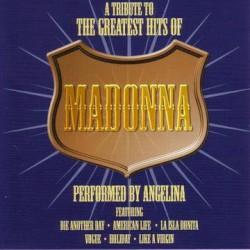 Material Girl, Madonna