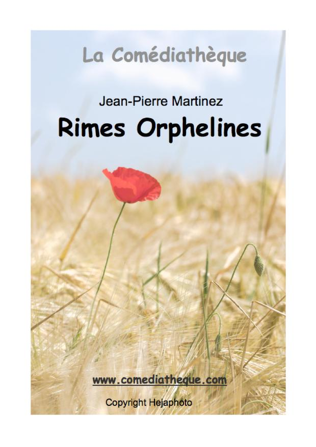 Rimes Orphelines by