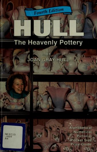 Hull by Joan Gray Hull
