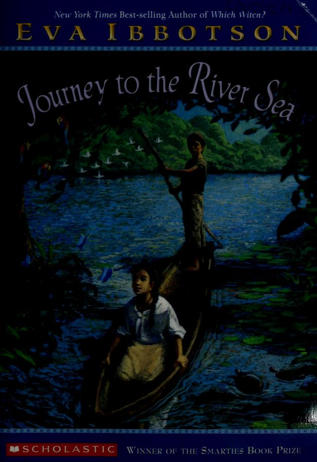 Journey to the River Sea by