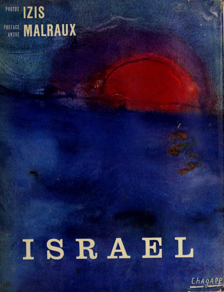Israel. by Izis Bidermanas