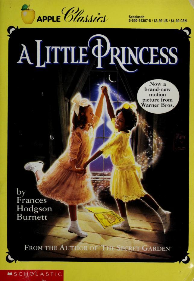 A Little Princess (Apple Classics) by Frances Hodgson Burnett
