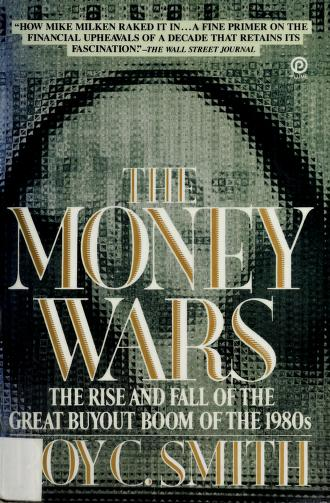 Cover of: The Money Wars | Roy C. Smith
