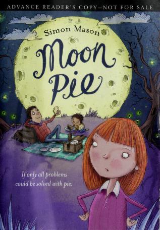 Cover of: Moon pie | Mason, Simon