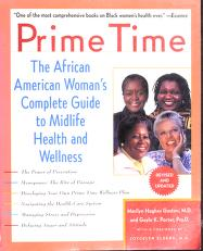 Cover of: Prime time | Marilyn H Gaston