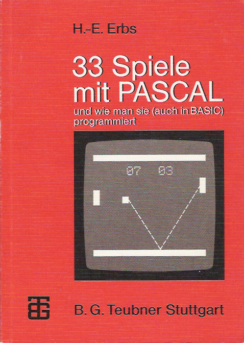 33 Spiele mit PASCAL image, screenshot or loading screen