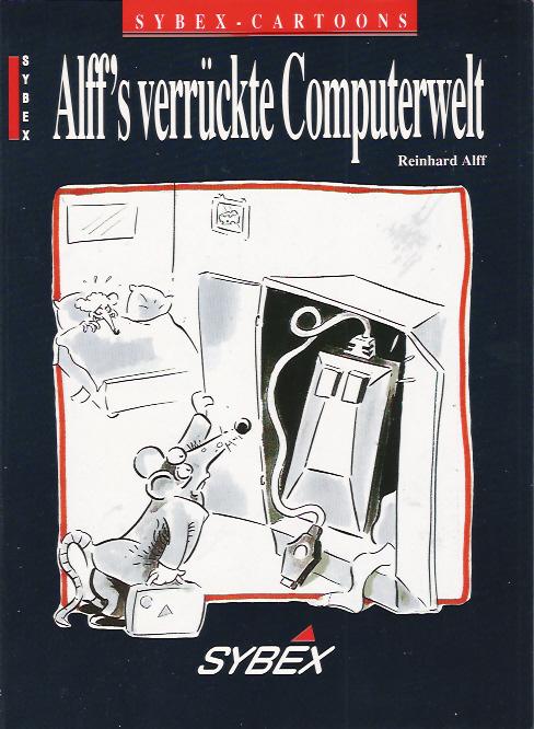 Alff's Verruckte Computerwelt screen
