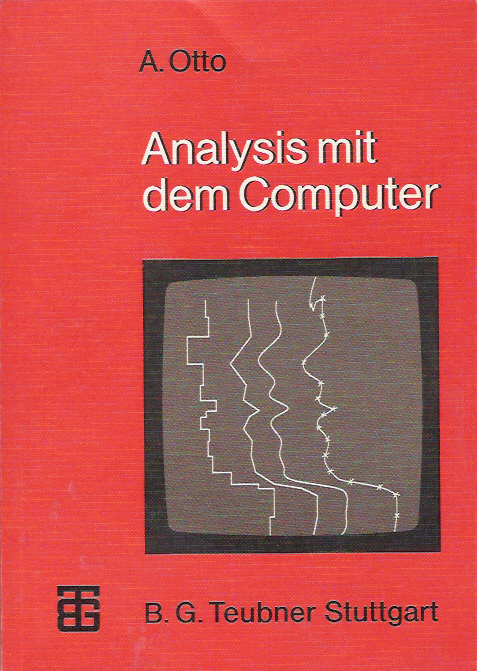 Analysis mit dem Computer image, screenshot or loading screen