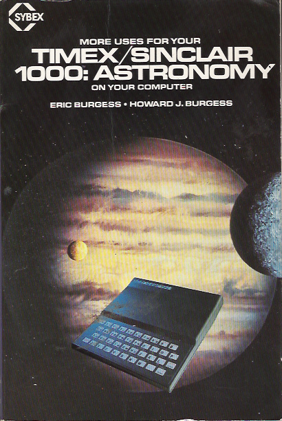 Astronomy on Your Computer screen